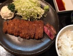 グルメ | 牛カツ | 高品質で安いネイルサロンABCネイル 池袋店