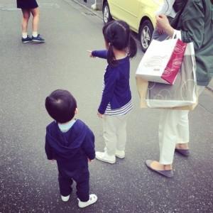 親戚 | 甥っ子と姪っ子 | 高品質で安いネイルサロンABCネイル 池袋店
