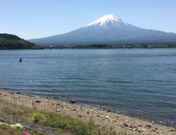 旅行 | 富士山 | 高品質で安いネイルサロンABCネイル 新宿店