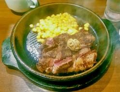 外食 | ステーキ | 高品質で安いネイルサロンABCネイル 銀座店