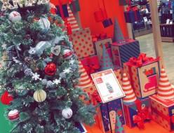 ショッピング | クリスマスツリー | 高品質で安いネイルサロンABCネイル 新宿店