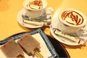 お出かけ | 鬼太郎茶屋  | 高品質で安いネイルサロンABCネイル 池袋店