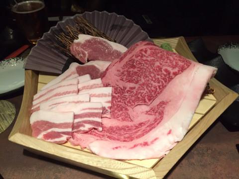 グルメ | 米沢牛 | 高品質で安いネイルサロンABCネイル 池袋店