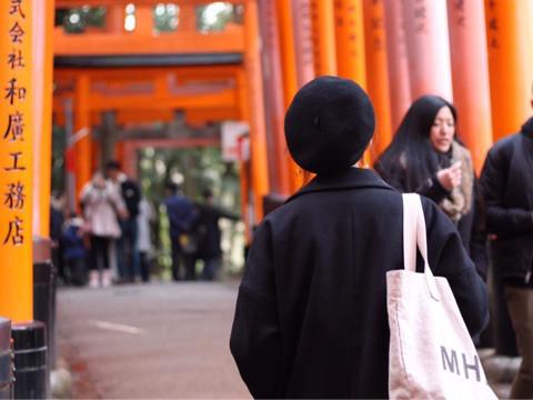 お出かけ | 京都 | 高品質で安いネイルサロンABCネイル 池袋店