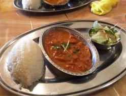グルメ | 本格インドカレー2 | 高品質で安いネイルサロンABCネイル 柏店