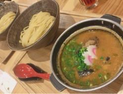 グルメ | 明太子つけ麺 | 高品質で安いネイルサロンABCネイル 池袋店