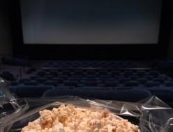 お出かけ | 映画館 | 高品質で安いネイルサロンABCネイル 銀座店