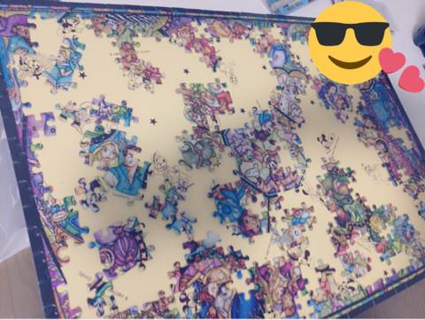 趣味   ジグソーパズル   高品質で安いネイルサロンABCネイル 新宿店