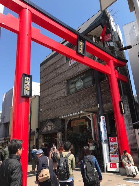 お出かけ   鎌倉 食べ歩き   高品質で安いネイルサロンABCネイル 新宿店