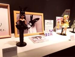 お出かけ | リカちゃん展1 | 高品質で安いネイルサロンABCネイル 銀座店