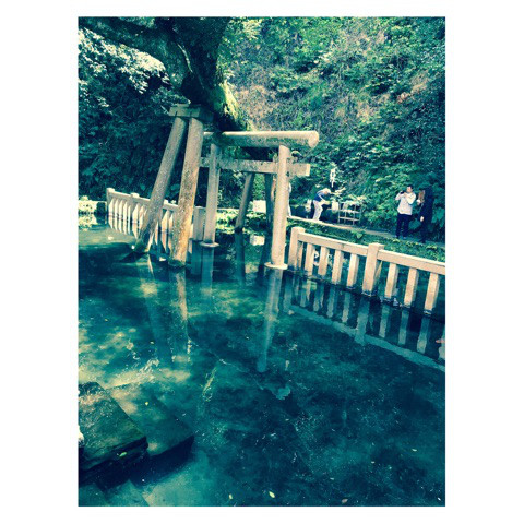 お出かけ | 鹿島神宮 | 高品質で安いネイルサロンABCネイル 池袋店