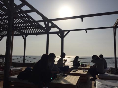 おでかけ | 江の島 | 高品質で安いネイルサロンABCネイル 新宿店