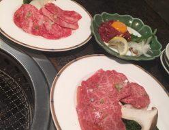 グルメ | 焼肉 | 高品質で安いネイルサロンABCネイル 銀座店