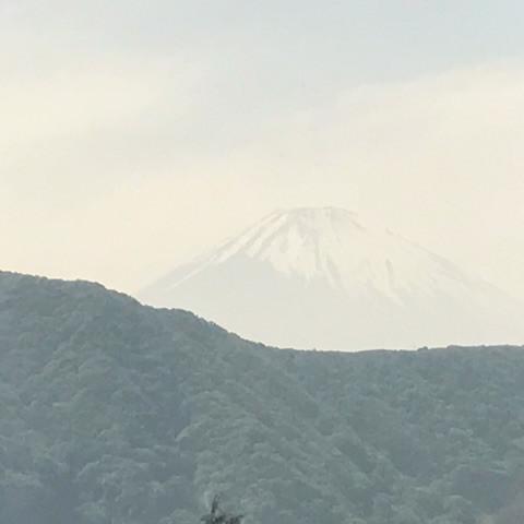 おでかけ | 富士山 | 高品質で安いネイルサロンABCネイル 銀座店