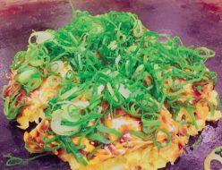 グルメ | お好み焼き | 高品質で安いネイルサロンABCネイル 銀座店