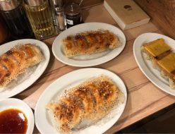 グルメ | 餃子 | 高品質で安いネイルサロンABCネイル 銀座店