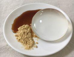 グルメ | 水ゼリー | 高品質で安いネイルサロンABCネイル 銀座店