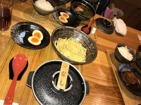 グルメ | つけ麺 | 高品質で安いネイルサロンABCネイル 池袋店