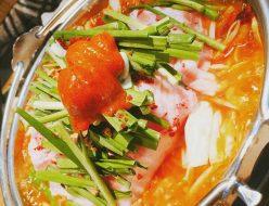 グルメ | 鍋 | 高品質で安いネイルサロンABCネイル 新宿店