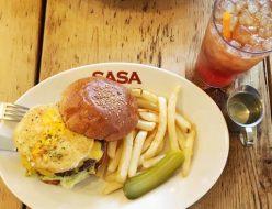 グルメ | ハンバーガー | 高品質で安いネイルサロンABCネイル 池袋店