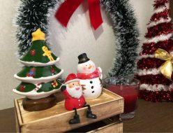 イベント | クリスマス | 高品質で安いネイルサロンABCネイル 新宿店