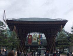 おでかけ | 金沢旅行 | 高品質で安いネイルサロンABCネイル 池袋店