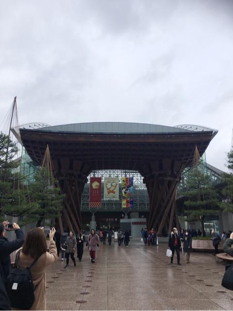 おでかけ   金沢旅行   高品質で安いネイルサロンABCネイル 池袋店