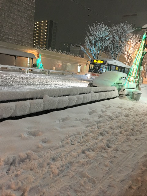 天気   雪   高品質で安いネイルサロンABCネイル 大宮店