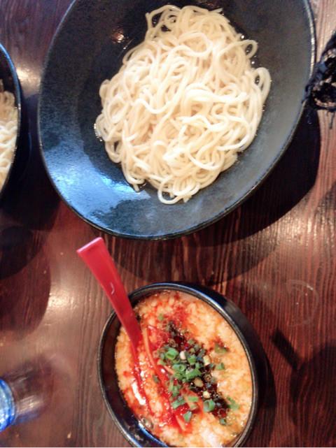 グルメ | つけ麺 | 高品質で安いネイルサロンABCネイル 銀座店
